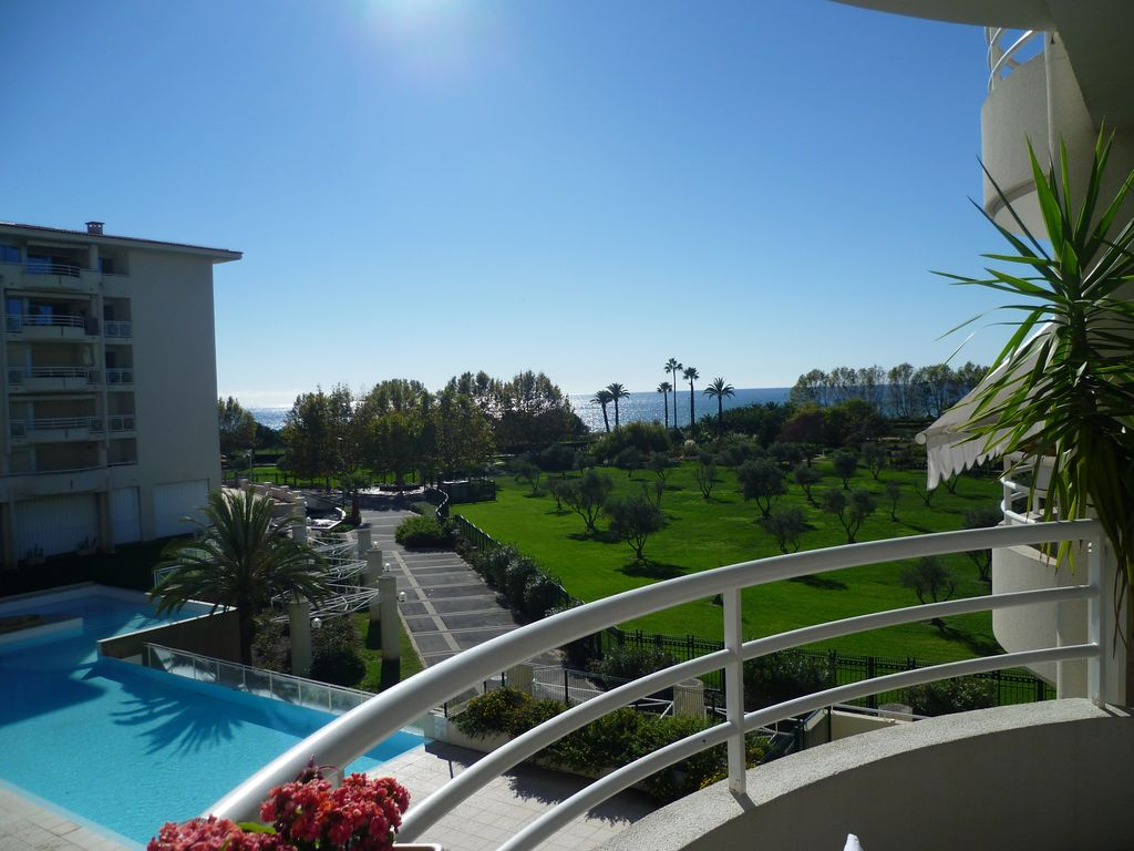 Property Image#19 Juan Les Pins: Luxury Apartment,Charm,Comfort,relax
