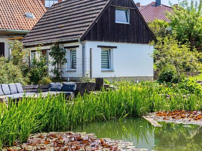 Photo for Holiday house Klütz for 4 - 5 persons with 1 bedroom - Holiday house