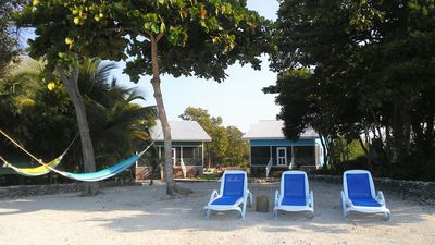 Photo for The Dolphin House -A Serenity Beach Cottage