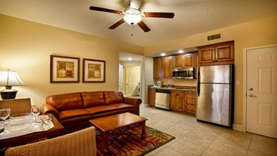 Photo for One-Bedroom Villa; Westgate Town Center Resort And Spa; Orlando, FL