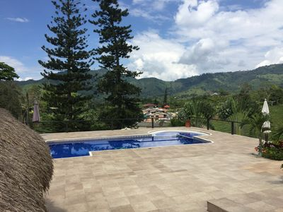 Photo for 10BR Cottage Vacation Rental in pereira, Risaralda