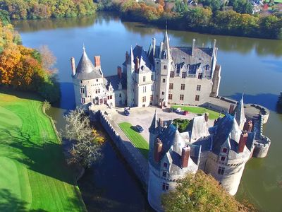 Photo for Tour of the Marquis at Bretesche Castle
