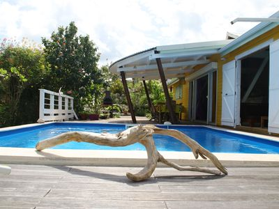 Photo for 6BR Villa Vacation Rental in Grand-Bourg, guadeloupe