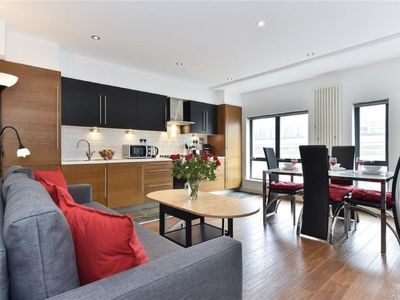 Photo for Apartment Cheshire in London City - 2 persons, 1 bedrooms