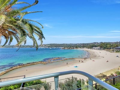 Photo for Beach Vibes at Balmoral Executive Escape