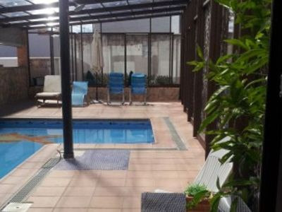 Photo for Casa Rural Figueroa, next to Cuenca. Climatized pool.