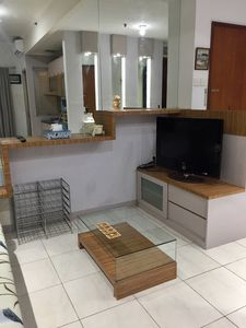Photo for Comfy Home Away 2BR Apartment in Sudirman