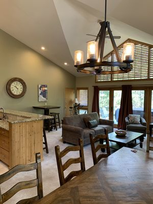 Photo for Best location! Luxurious update in 2019 3 bed 3 bth with private garage and pool