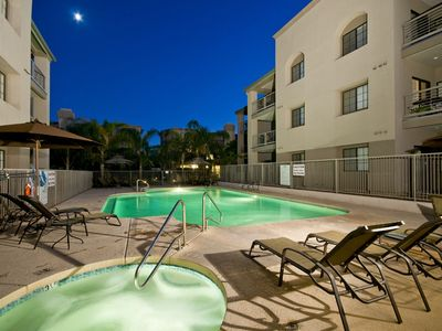 Photo for Paradise View 3 BR Townhome/ COM Pool/ Jacuzzi/ Gainey Ranch/ Scottsdale