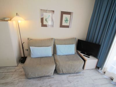 Photo for Apartment Universo in Courmayeur - 2 persons, 1 bedrooms