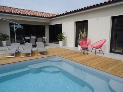 Photo for 3BR House Vacation Rental in Albi, Centre-Val de Loire