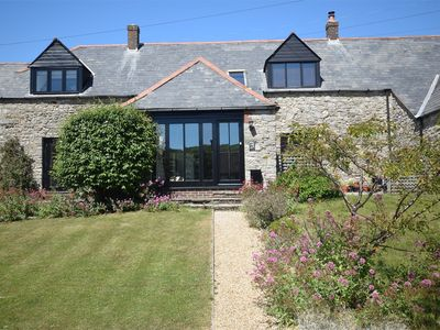 Photo for 3 bedroom Barn in Lulworth Cove - DC171