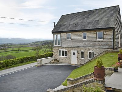 Photo for 2 bedroom accommodation in near Llanrhaeadr