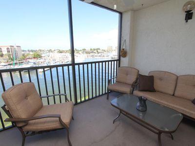 Photo for Anglers Cove Has 2 Jr Olympic Pools, 3 Spas, Tennis Courts, Restaurant & Marina