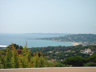 Photo for 2-room apartment - Sainte Maxime - La Nartelle