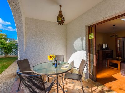 Photo for Malaga: House / Villa - Malaga House with garden 10 km away from Malaga downtown