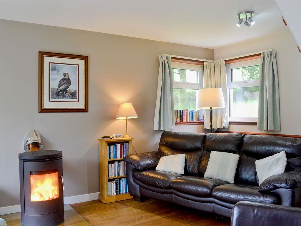 3 Bedroom Property In Dunoon Pet Friendly Stirling