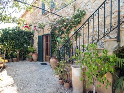 Photo for 2BR Townhome Vacation Rental in Calvià, PM