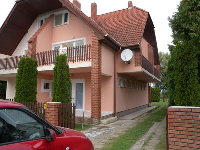Photo for 4BR House Vacation Rental in Balatonm��riafürdő, Balaton