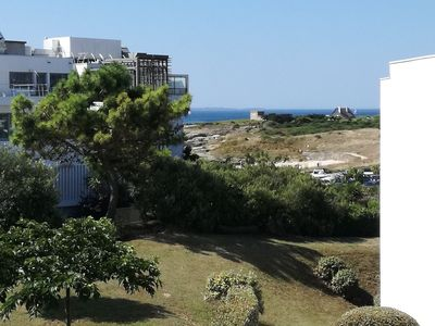 Photo for Large studio for 4 people, Thalasso beach