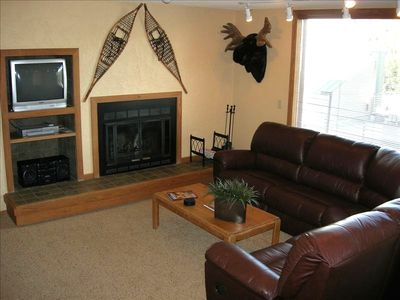 Photo for Remodeled, Spacious, Downtown Condo with All Amenities