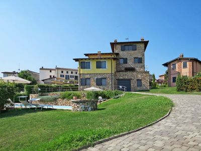 Photo for Vacation home La Corte Bricca (OLP106) in Oltrepo Pavese - 4 persons, 2 bedrooms