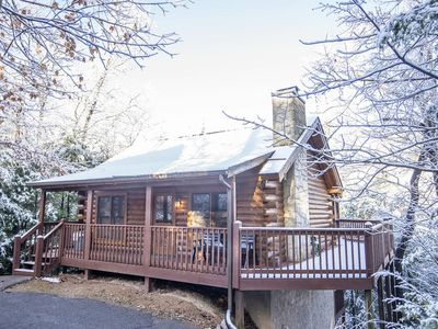 Photo for CUDDLIN' UP, ER209 - LUXURY AT ITS FINEST AND LOCATION THAT CAN'T BE BEAT!