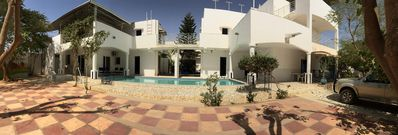 Photo for Rooms and suites for rent in luxury villa,