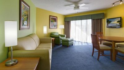 Photo for SUPER COMFY POOLSIDE 1BR SUITE! ON THE BEACH, TENNIS, FREE PARKING, GRILL