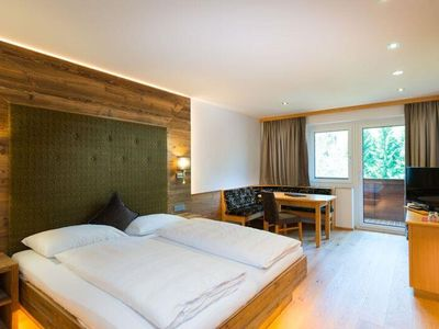 Photo for Family studio with shower od. Bathroom, WC - Alpina, **** Hotel
