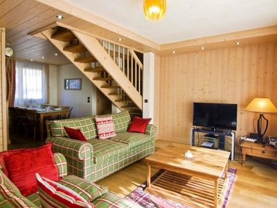 Photo for Apartment Chamonix-Mont-Blanc, 3 bedrooms, 6 persons
