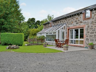 Photo for 2 bedroom accommodation in Comrie, near Crieff