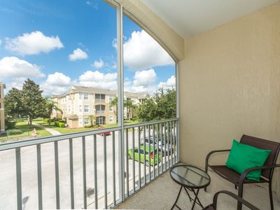 Photo for 3bed/2bath Condo near Disney Parks (2301#203)