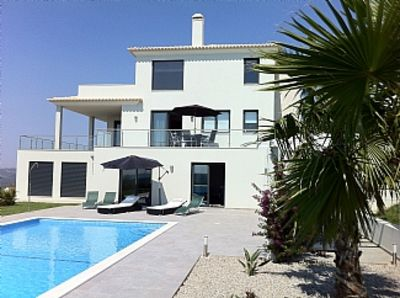 Photo for Luxury 4 Bed Villa With Large Pool, Sleeps 8, Beautifully Appointed.