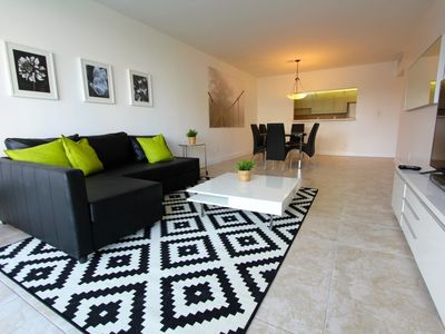 Photo for 1 Bedroom Condo in Sunny Isles Beach with great amenities !