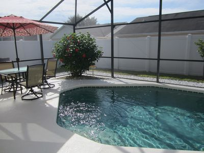 Photo for Magical Memories Home with Private Pool minutes away from Disney.