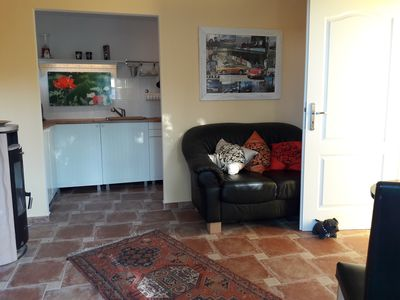 Photo for Holiday home for 2 guests with 40m² in Berlin (93001)