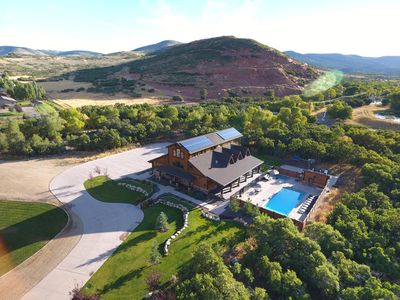Photo for 10BR House Vacation Rental in Heber, Utah