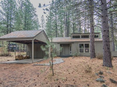 Photo for 15 Quartz Mountain Lane: 2 BR / 2 BA home in Sunriver, Sleeps 6