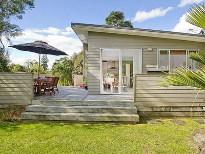 Photo for Whiritoa Haven - Whiritoa Holiday Home