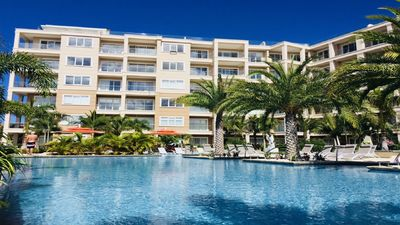Photo for Eagle Beach Aruba Luxury Condominium Resort