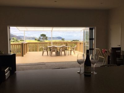 Photo for Modern Luxury with Sea Views - Tauranga Bay