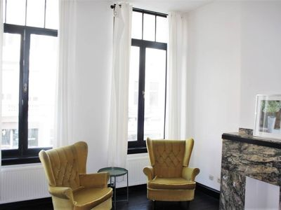 Photo for Apartment 364 m from the center of Antwerp with Internet (1004821)