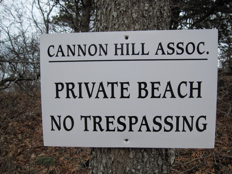 It's all about the location and charm! A short walk to your private, association only beach!