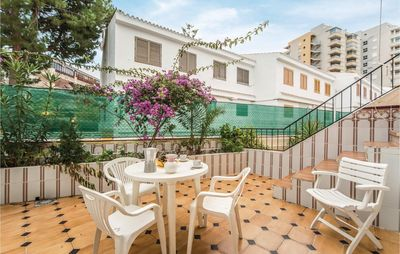 Photo for 3 room accommodation in Oropesa del Mar.
