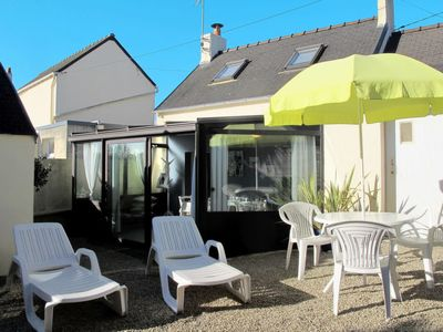 Photo for Vacation home La Maison du Pêcheur (PLC249) in Plouescat - 4 persons, 2 bedrooms