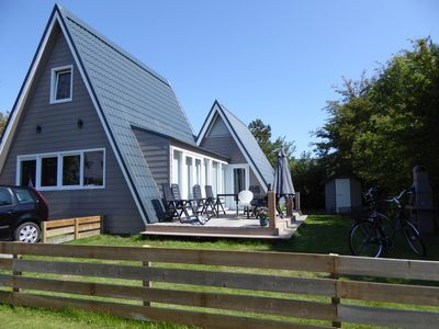 Photo for Beautiful, detached house for 8 people. in Groote Keeten, only 600m to the sea