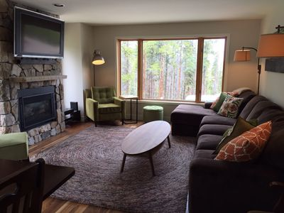 Photo for July 4th Still Available!- Ski In/Out, Walk To Trails & Town, 4 Bdr Townhome