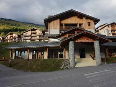 Photo for Val Thorens, Maurienne, 3 valleys, Spa, Pool .....