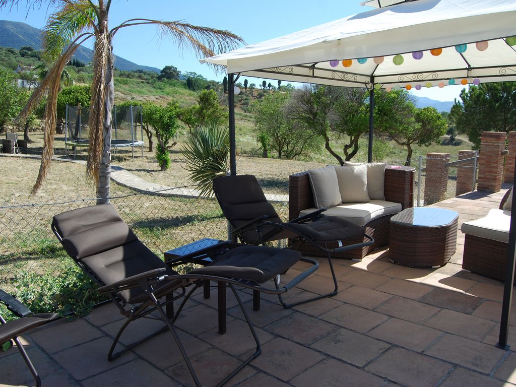 Bed And Breakfast At Home In Malaga